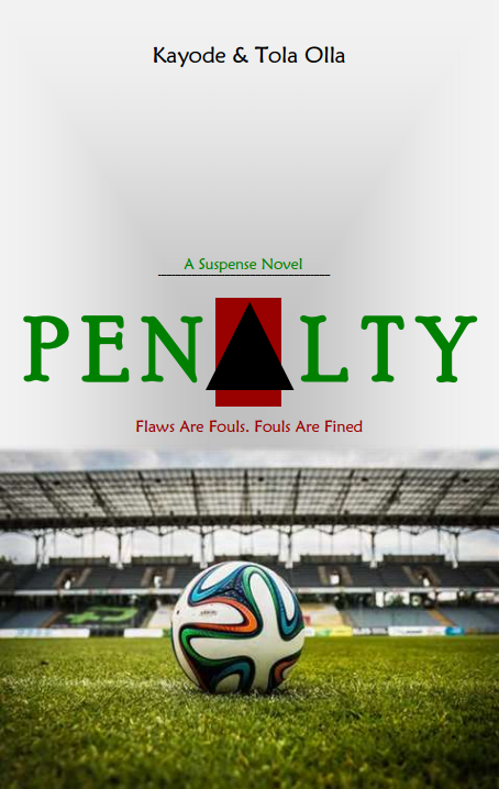 Penalty - cover