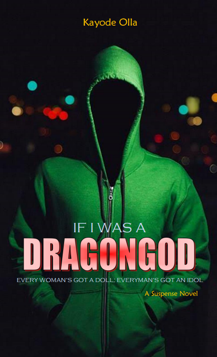 Dragongod - cover