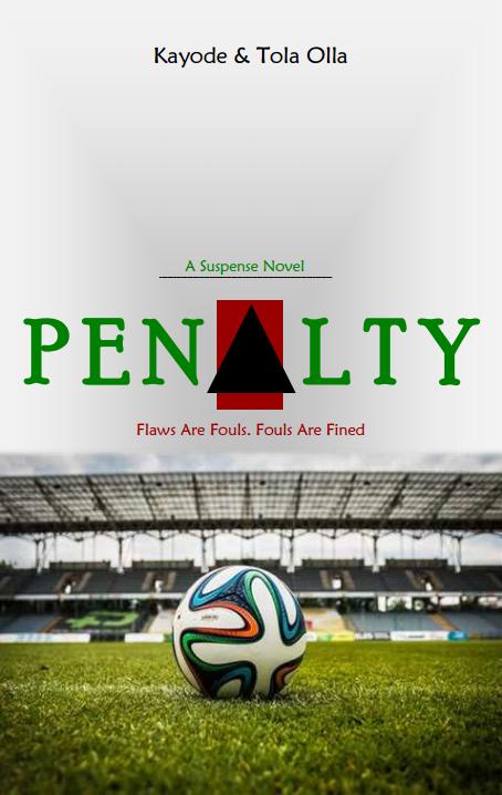 Penalty eNovel