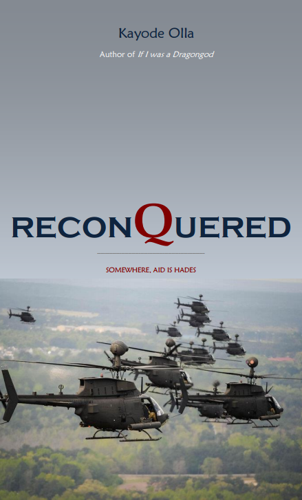 Reconquered - cover