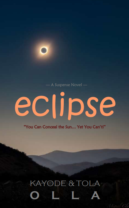 Eclipse: A Novel