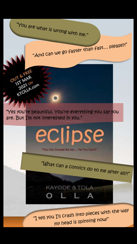 Eclipse – the Teaser