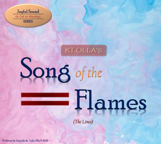 KT OLLA's Song of the Flames
