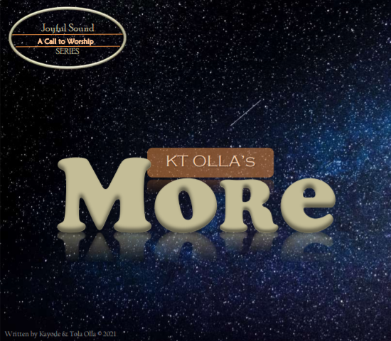 KT OLLA's More